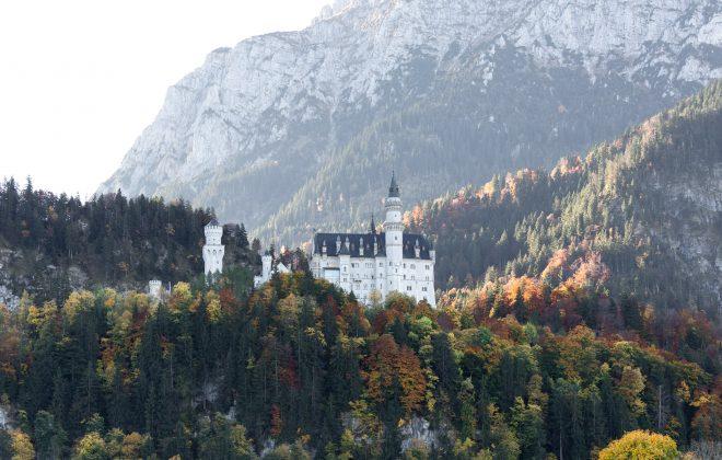 Neuschwanstein Slot