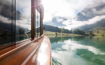 Königssee und Obersee