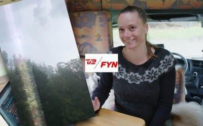TV2 Fyn og mudder