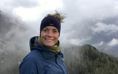 Podcast sammen med Outdoor-Camping