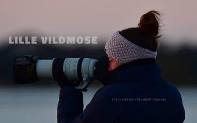 Youtube video fra Lille Vildmose