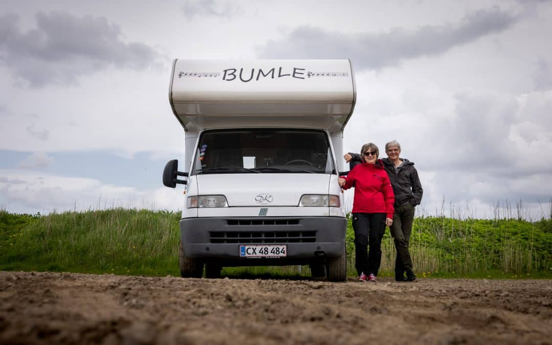I met Bumle's new owners